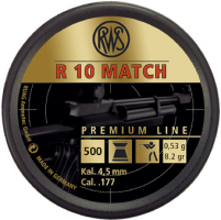 RWS-R 10 Match, 0,53 g 450