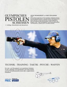 Olympisches Pistolenschießen 2. Auflage