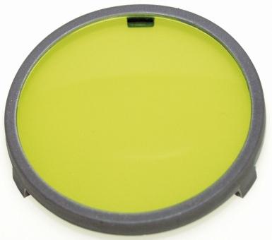 Jäggi Vorhängefilter Greenshot 31 mm