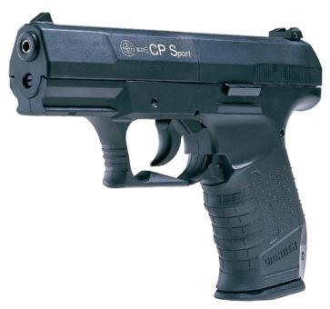 "Umarex CO2-Pistole ""CP Sport"""
