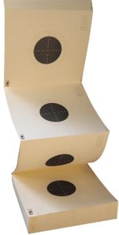 Scheibenband für Gehmann-Schießanlage KK 50 m