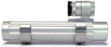 MEC tube II - Visierlinienverlängerung für Luftgewehre