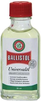 BALLISTOL Tropfflasche, Inhalt 50 ml