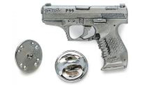 Walther PPQ Pin