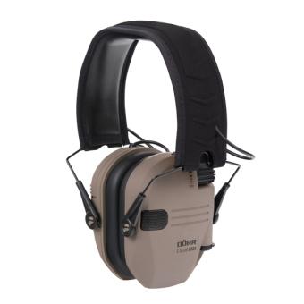 E-Slim GS-23 aktiver Kapselgehörschutz