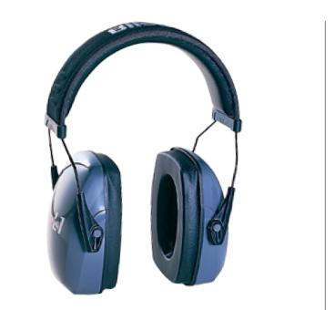 Bilsom-Gehörschutz Mod. L1