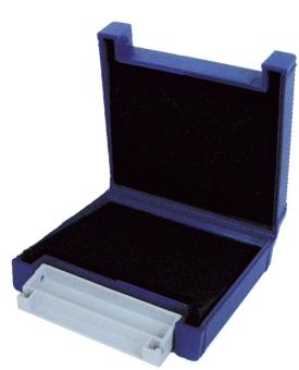 """Aufbewahrungsbox """"Bluebox"""" Quadro"""