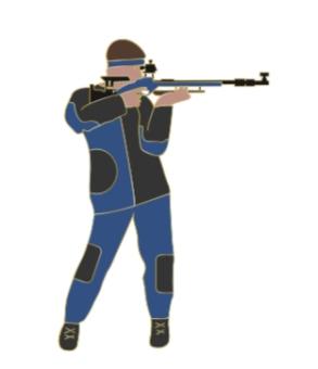 PIN Gewehrschütze